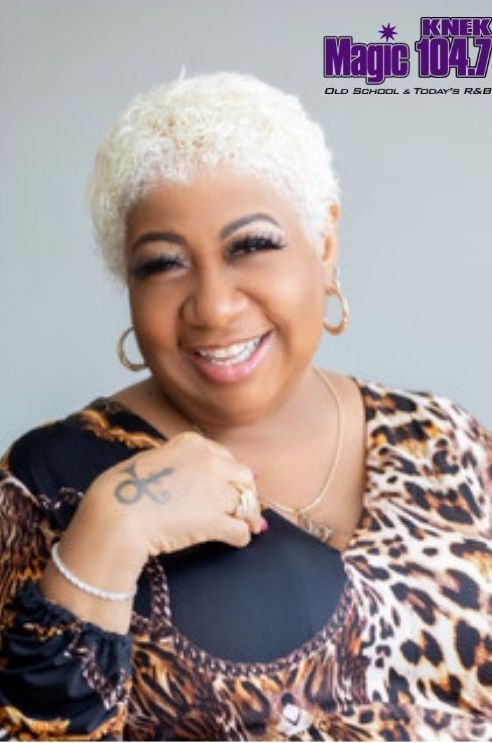 """Luenell """" We Didn't Get Any Stimulus"""" Comedy Show"""