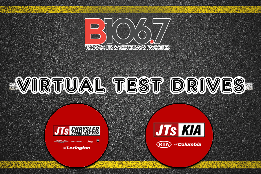 JTs Virtual Test Drive: 2021 Charger