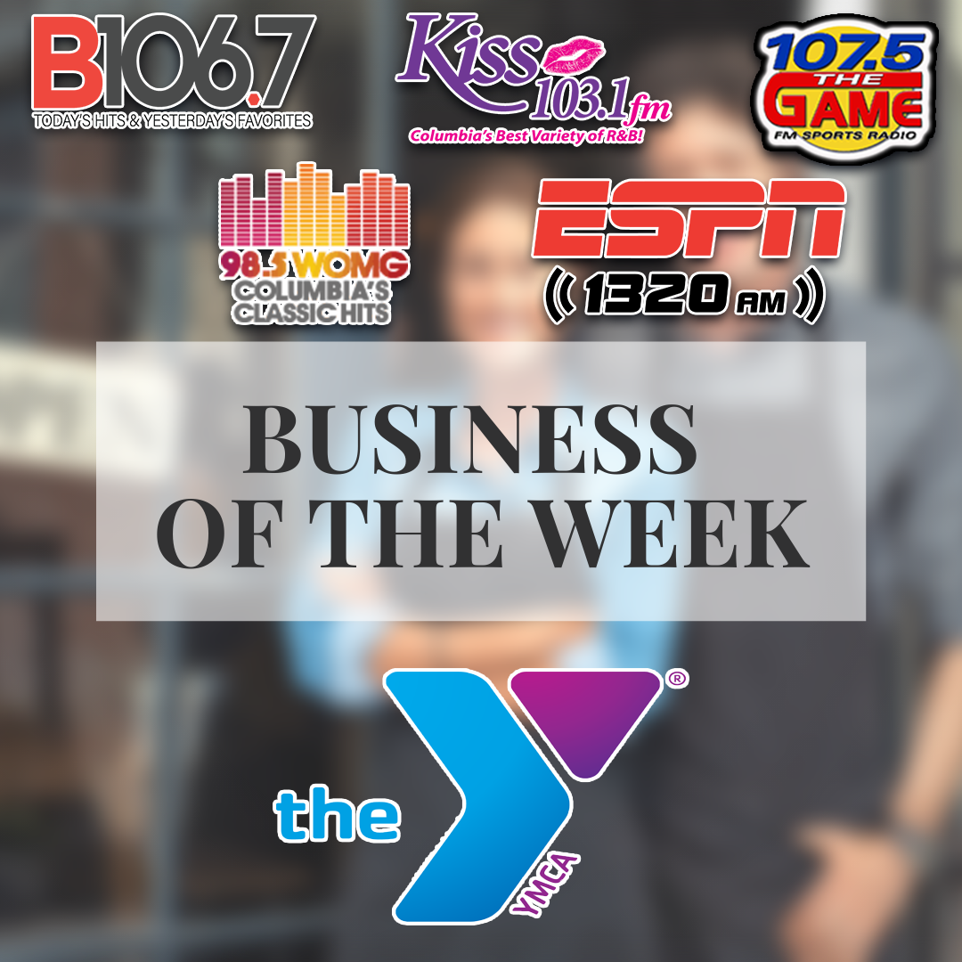 Business of the Week: YMCA of Columbia