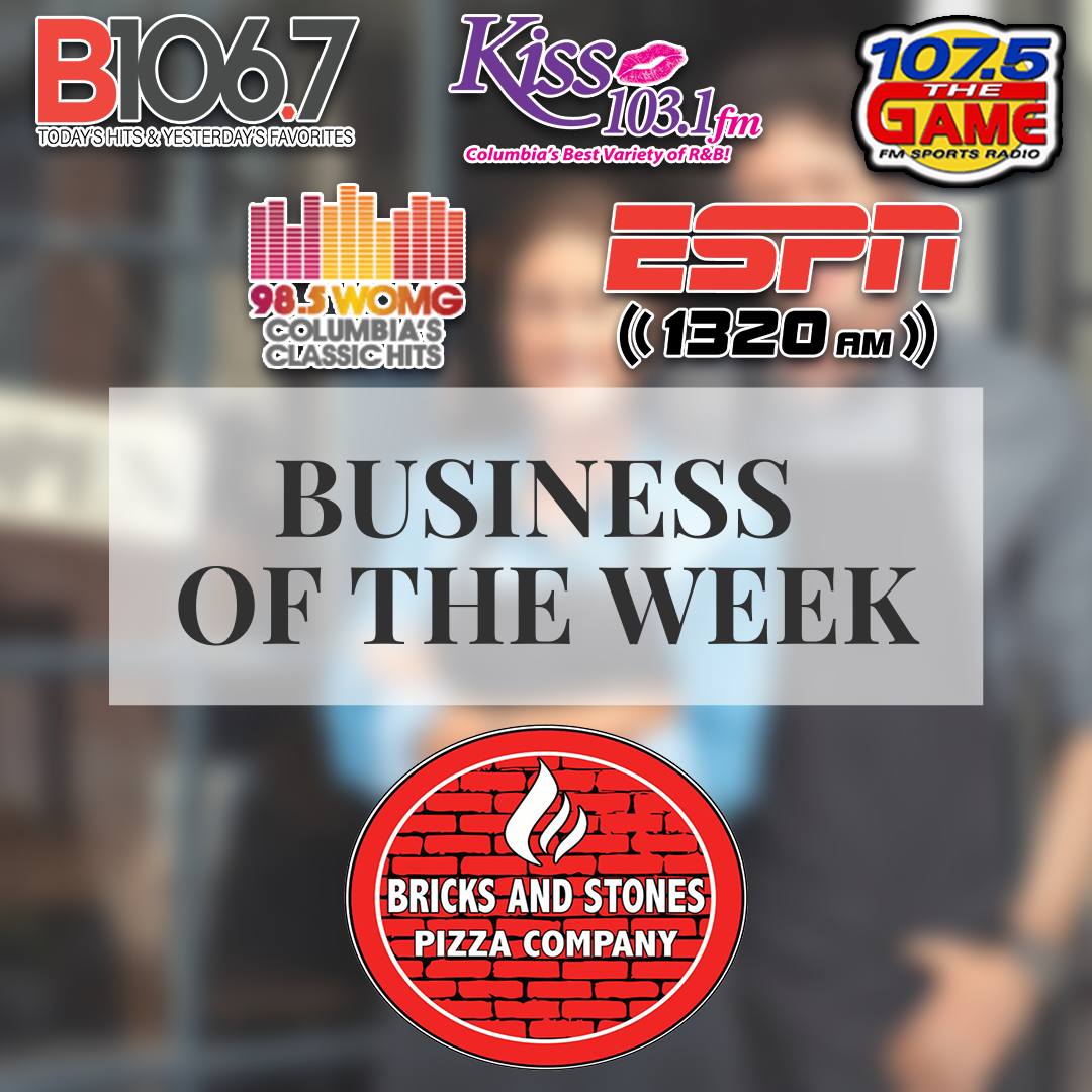 Business of the Week: Bricks & Stones Pizza Company