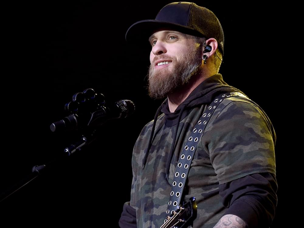 """Brantley Gilbert Announces """"Fire't Up Tour"""" With Chase Rice, Dylan Scott & More"""
