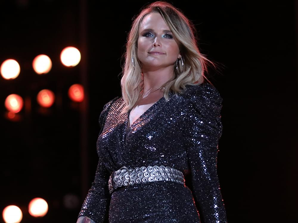 """Revolution: Miranda Lambert Says Her 2009 Album """"Moved Me Into a Different Level"""" After Getting Pigeonholed"""