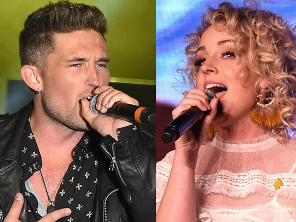 April 14: Live-Stream Calendar With Michael Ray, Cam, Lindsay Ell, Maddie & Tae, RaeLynn & More