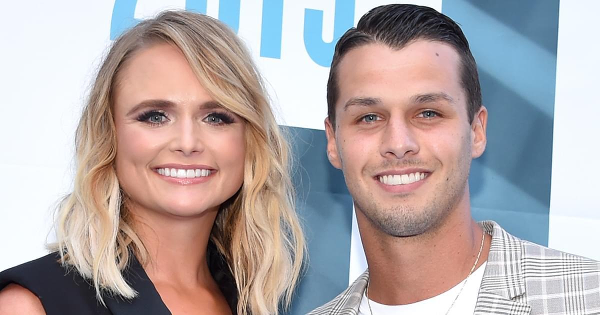"Watch Miranda Lambert's New Video for ""Settling Down"" Starring Her Husband"