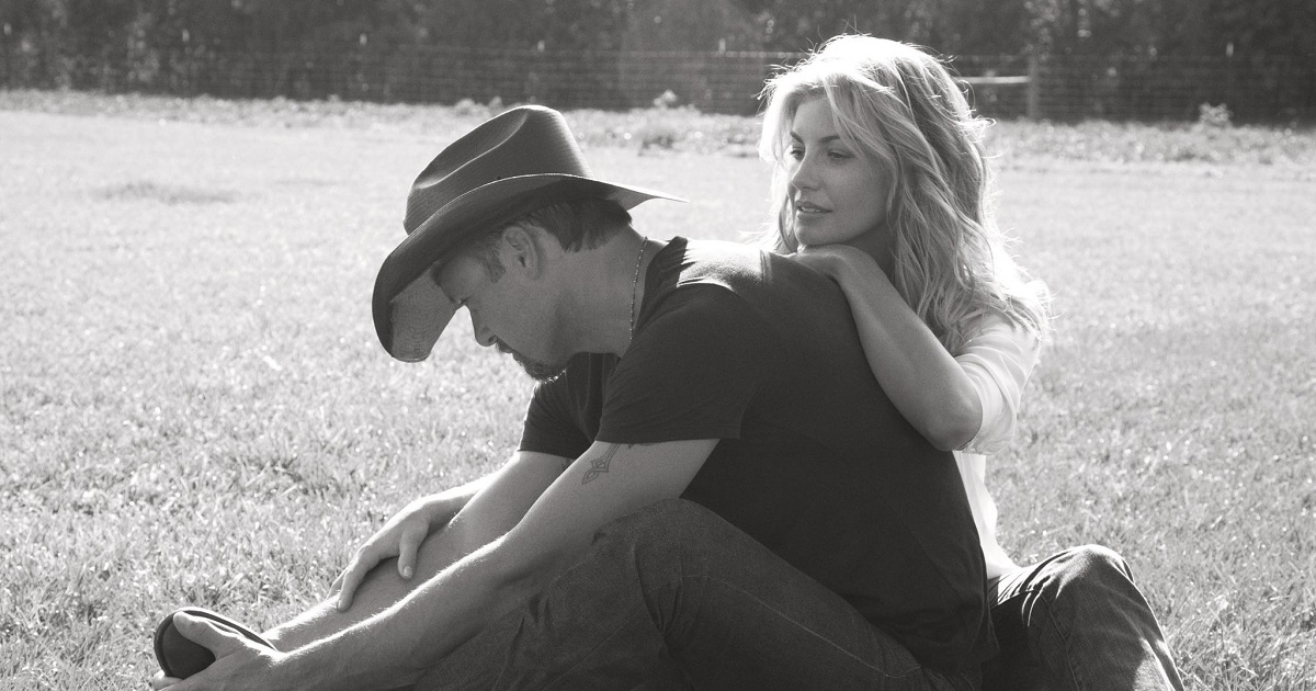 Tim McGraw Shares the Story of Proposing to Faith Hill