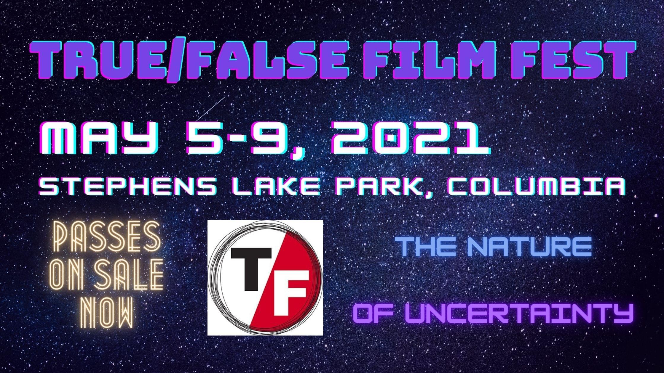 True/False 2021!
