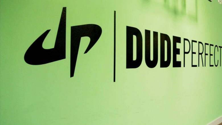 'Dude' empire built off a sandwich bet and a trick shot