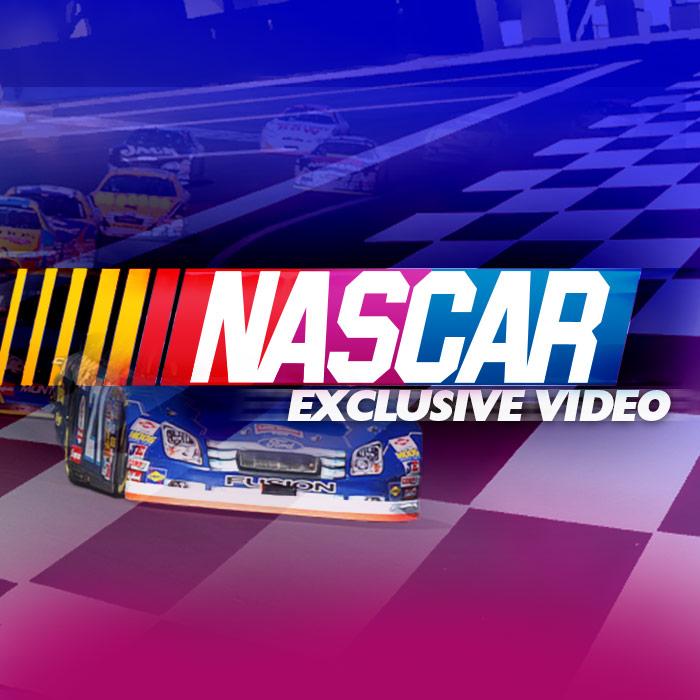 NASCAR Video News: Daytona 500