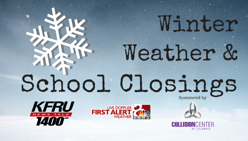 School Closings and Cancellations