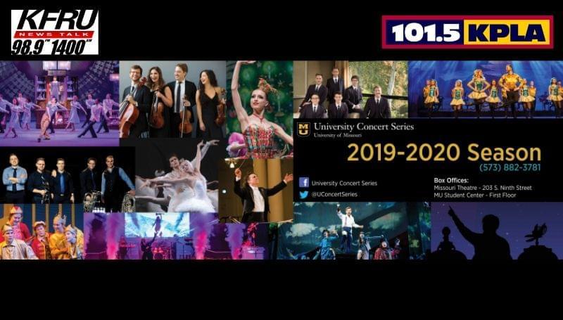 University Concert Series