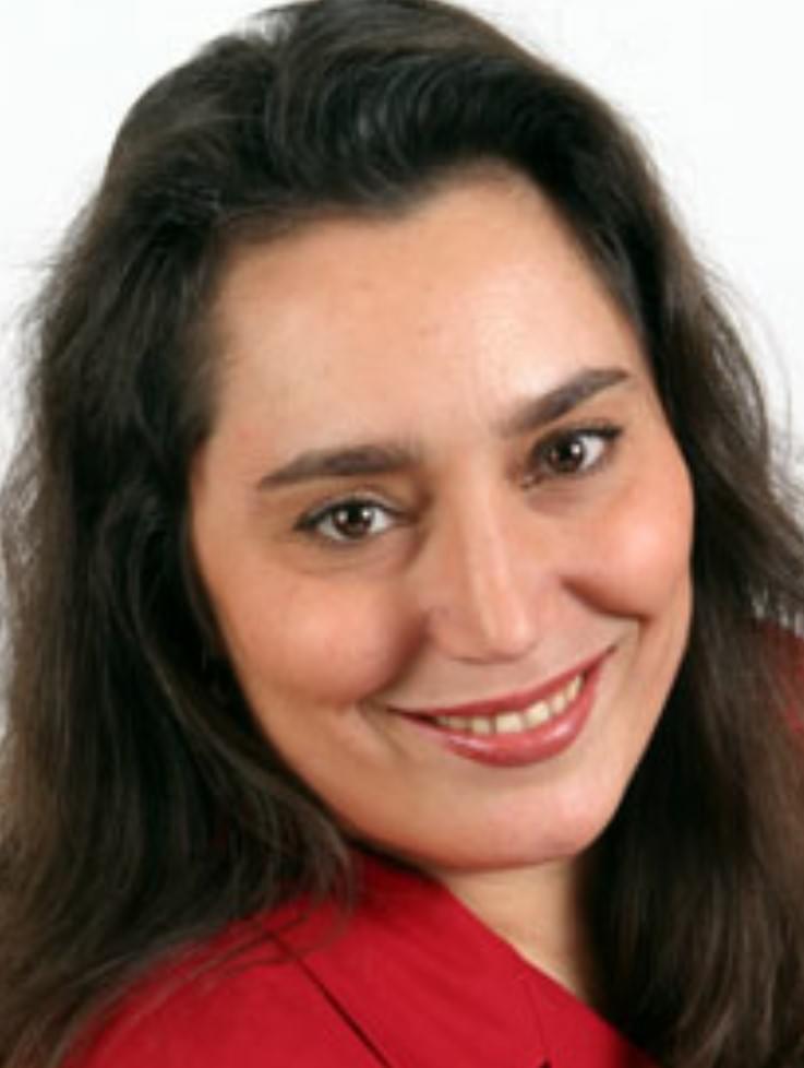 Maria Danza