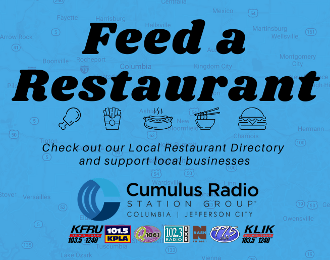 Support Our Local Restaurants!