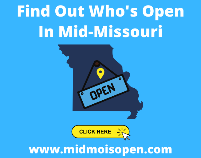 Mid-Mo is Open!!