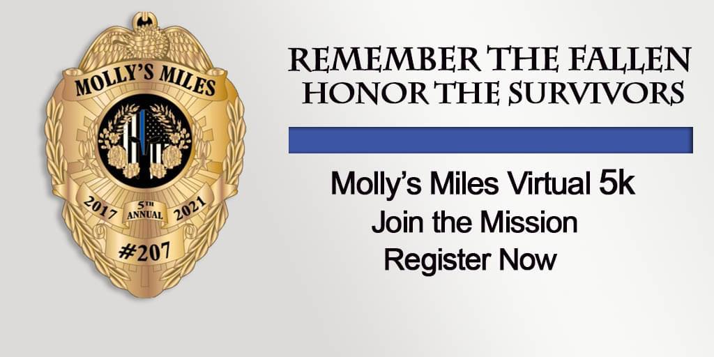 Molly's Miles Virtual 5K
