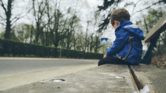 Report Find All-Time High Rate of Child Homelessness