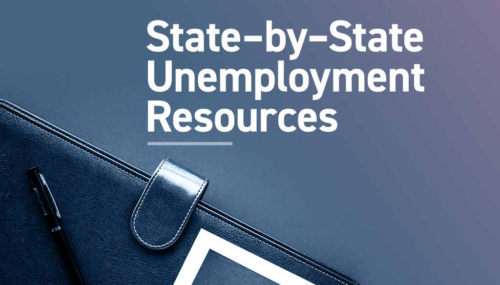 Unemployment Resources Across the USA by State
