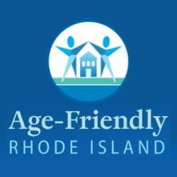 Age Friendly RIwith Caroline GangjiWednesday, 3-4pm