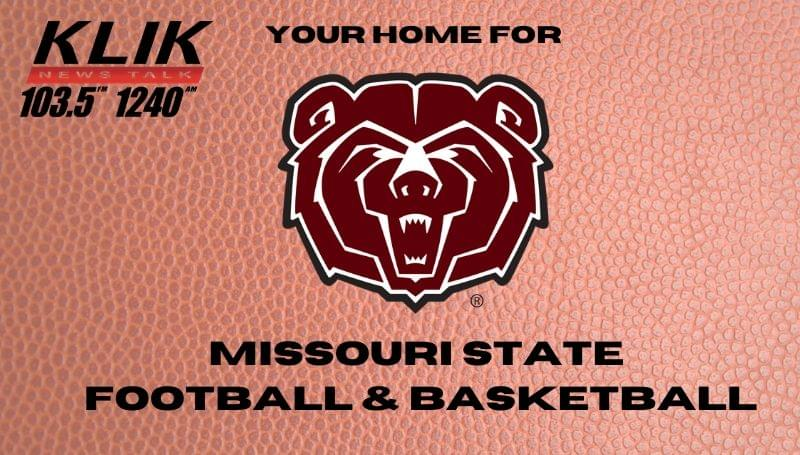 KLIK Is Your Home For Missouri State Football & Basketball!