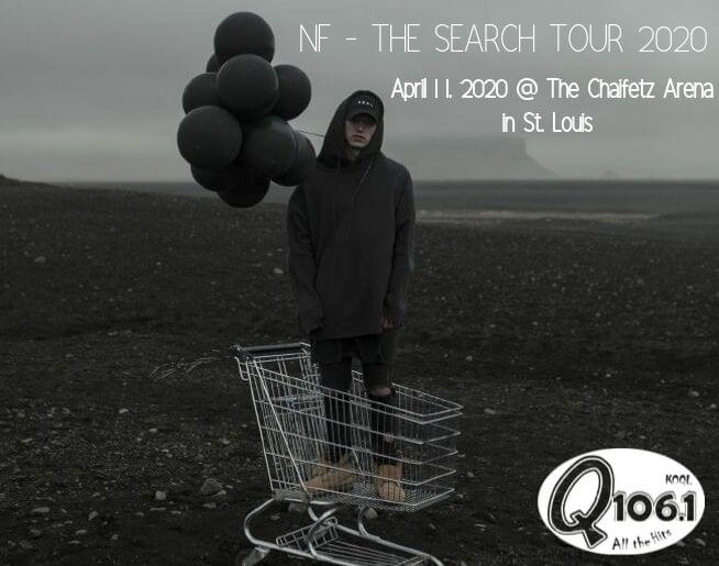 NF at The Chaifetz Arena