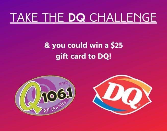 Take the DQ Challenge!