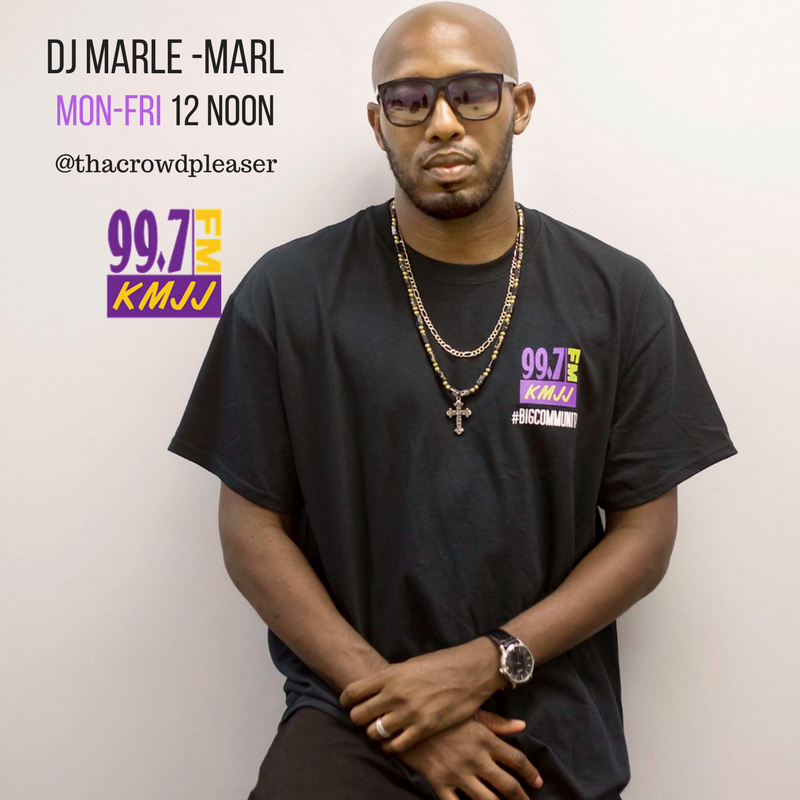 Tha Crowdpleaser DJ MARLE-MARL