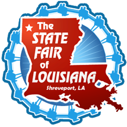 The State Fair of Louisiana is CLOSED Today Due To Rain!