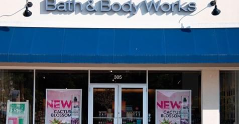 Bath and Body Works Has Temporarily Closed All Stores