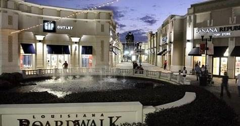 New Shopping Hours and Closures For Louisiana Boardwalk Admist The Coronavirus Outbreak