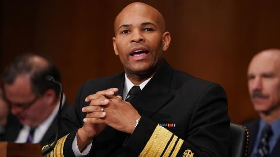 Surgeon General's stark warning: It's going to get bad
