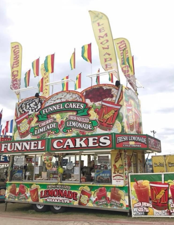 Drive Thru Fair Food Is Coming to The State Fairgrounds