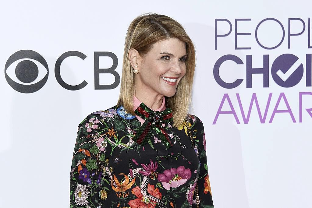 Lori Loughlin Has Plead Guilty In The College Admissions Scam!