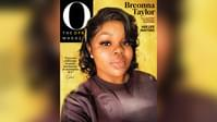 """Oprah Winfery honors Breonna Taylor with the cover of """"O"""" Magazine"""