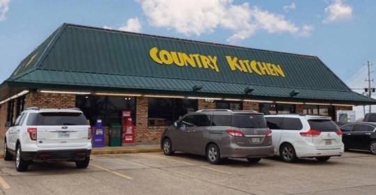 Sue's Country Kitchen In Bossier Has Closed Their Doors For Good!