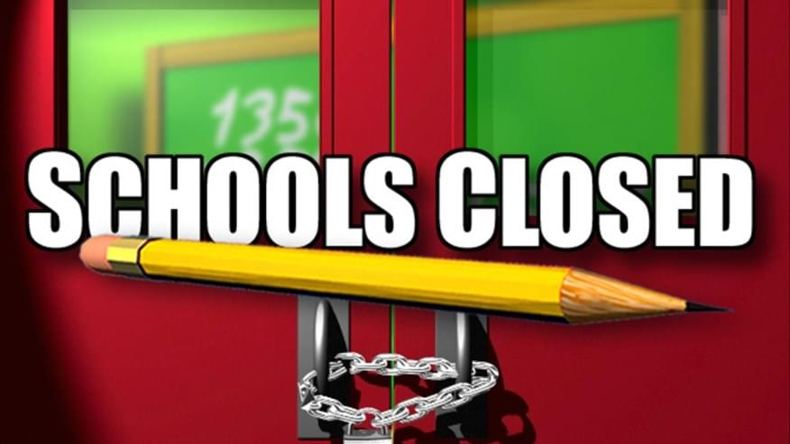 Area School and Business Closings Due to Hurricane Laura