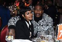 Teyana Taylor gives birth at home in the bathroom