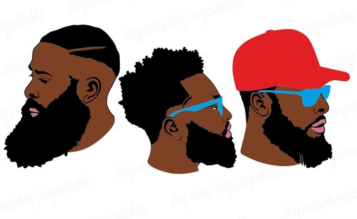 Beard weave?!?