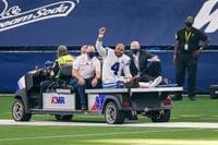 Dallas Cowboys suffer huge season set back