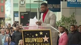 50 Cents Endorses Trump