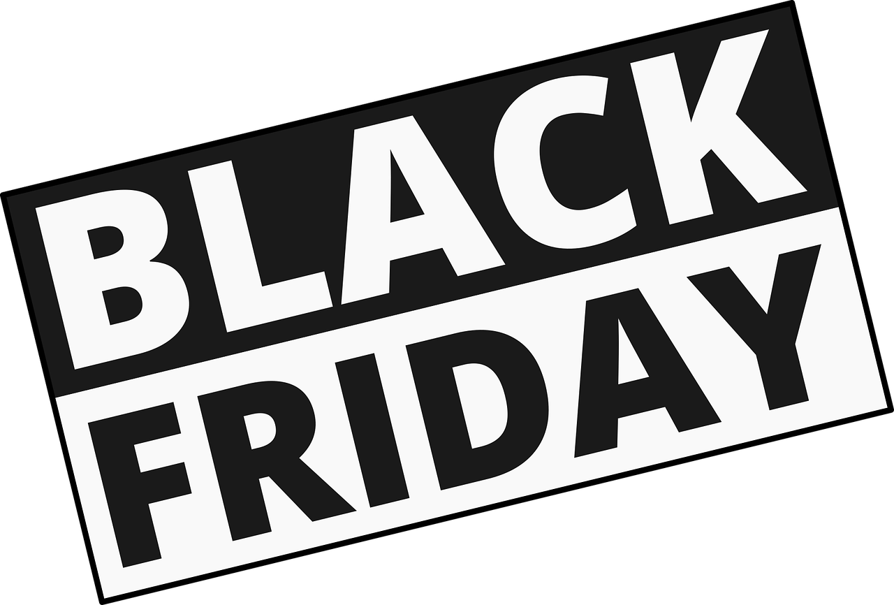 These Types of Products Will Have the Deepest Deals on Black Friday