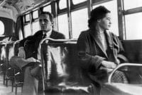 The Day Rosa Parks changed our lives forever…