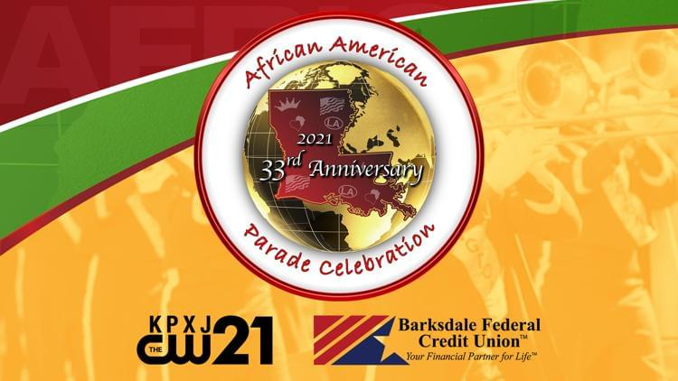 The 33rd Annual African American History Parade