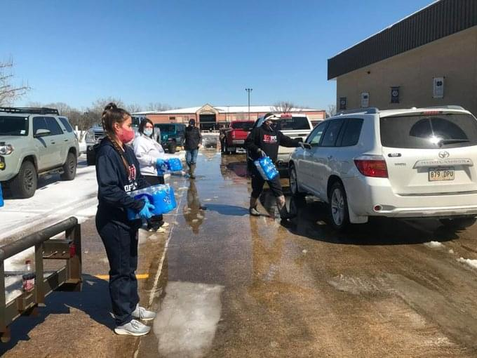 Here's Where You Can Get FREE Water On Monday Throughout The ArkLaTex