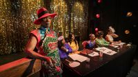 Billy Porter reveals his truth…