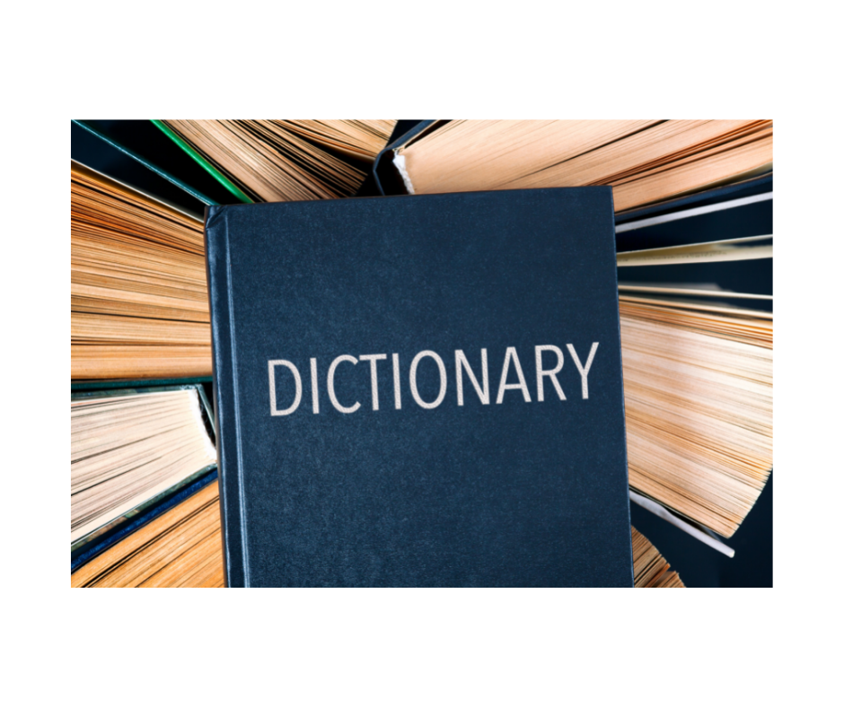 Dictionary.com Added More Than 300 Words