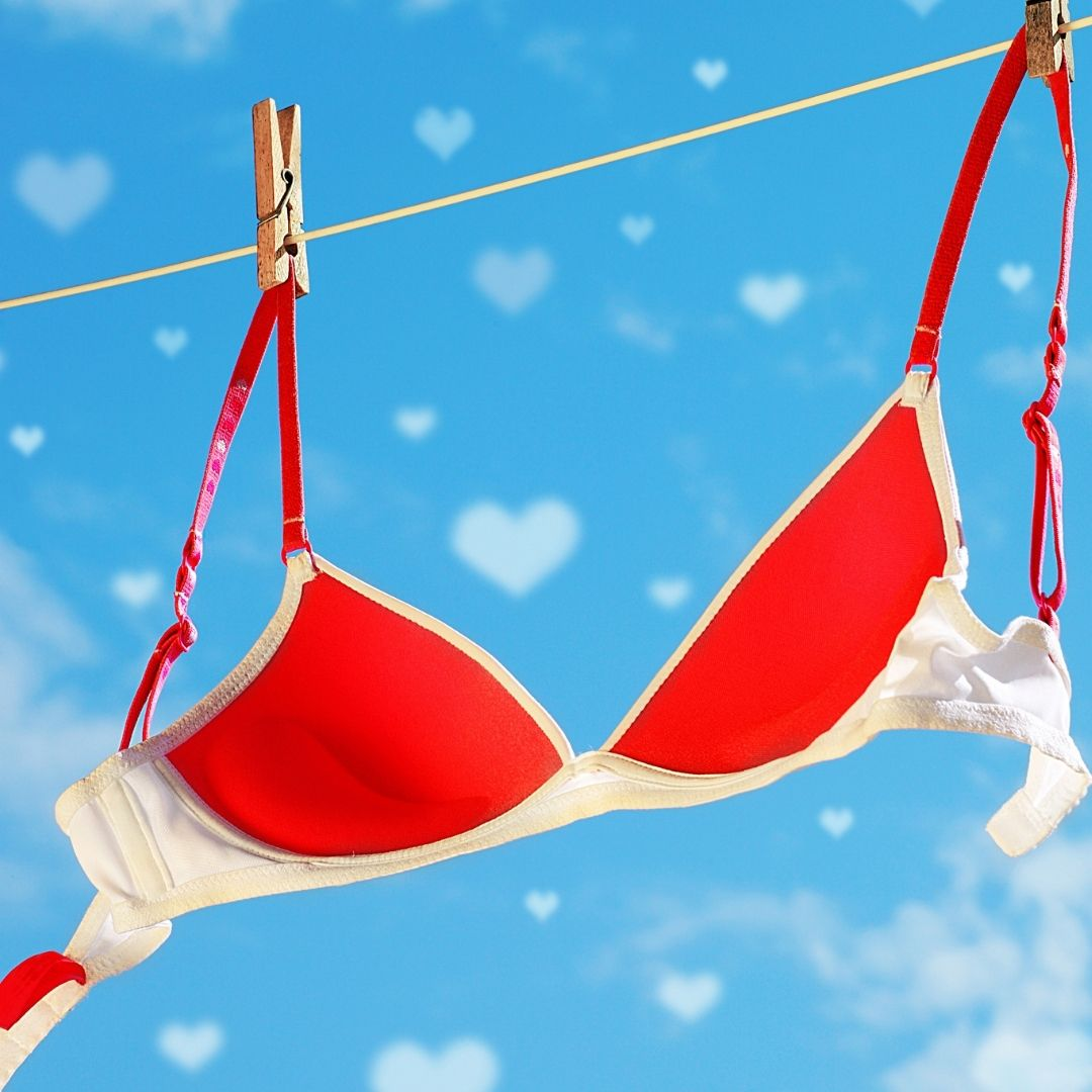 Today Is National No Bra Day!
