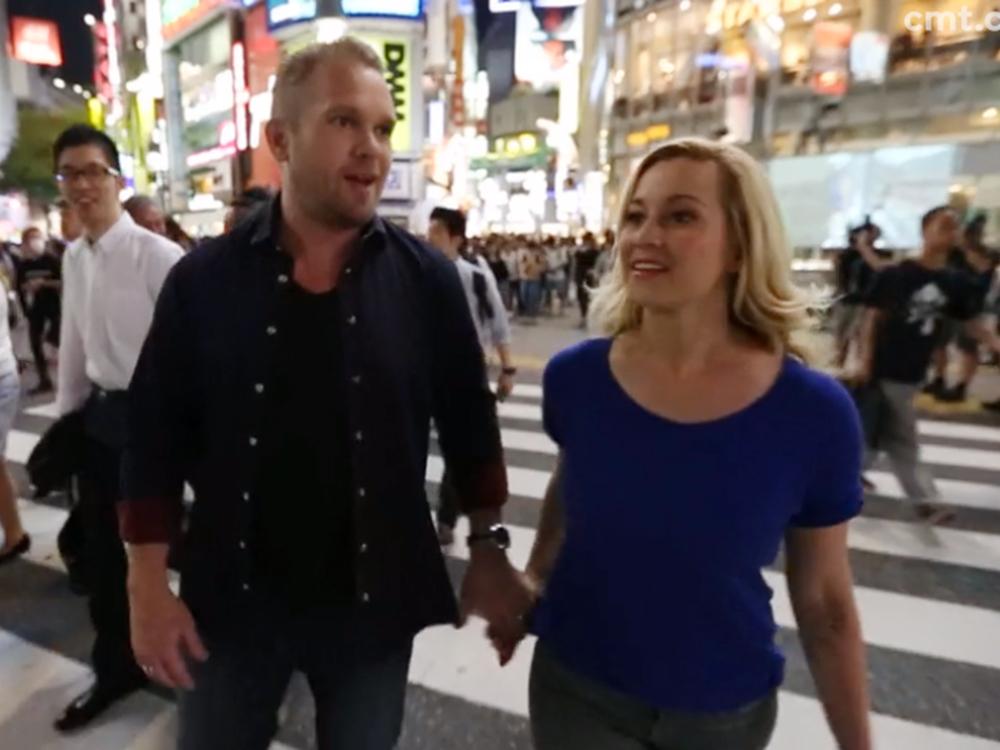"""Watch Kellie Pickler Take Over Tokyo on New Episode of """"I Love Kellie Pickler"""""""