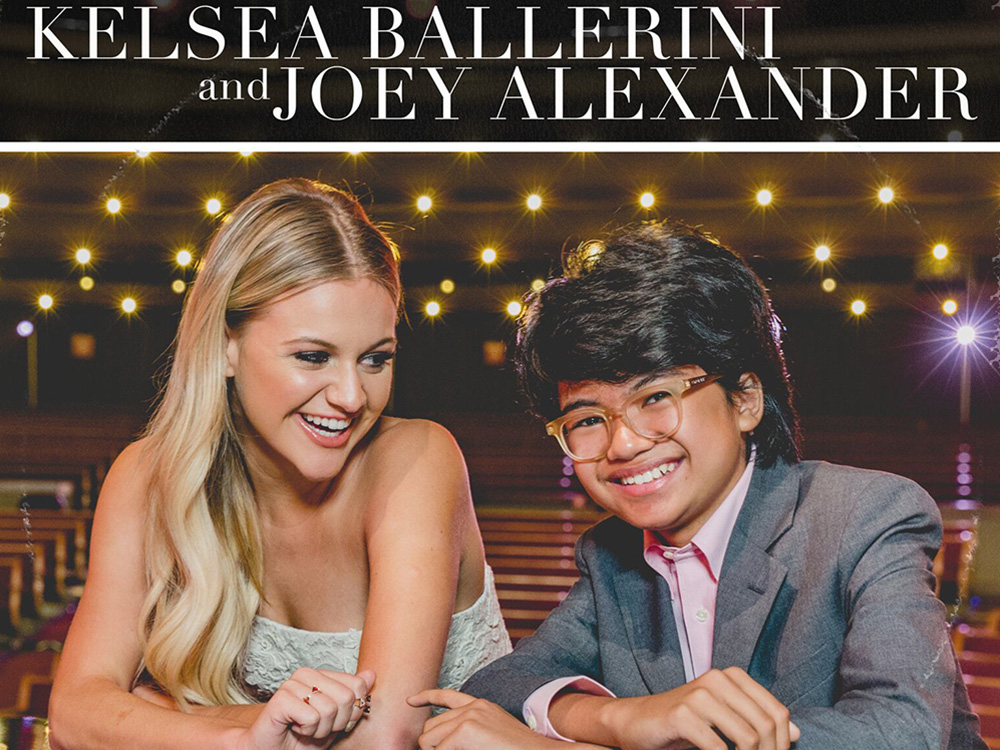 """Kelsea Ballerini Releases Collaboration of """"My Favorite Things"""" With Piano Prodigy Joey Alexander"""