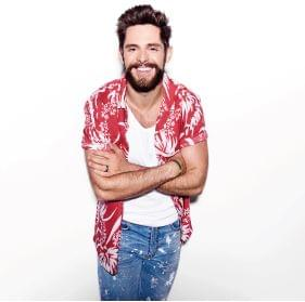 Thomas Rhett Oak Mountain Amp August 17th