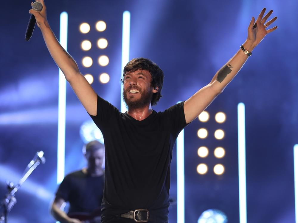 "Chris Janson Announces New Album, ""Real Friends"""