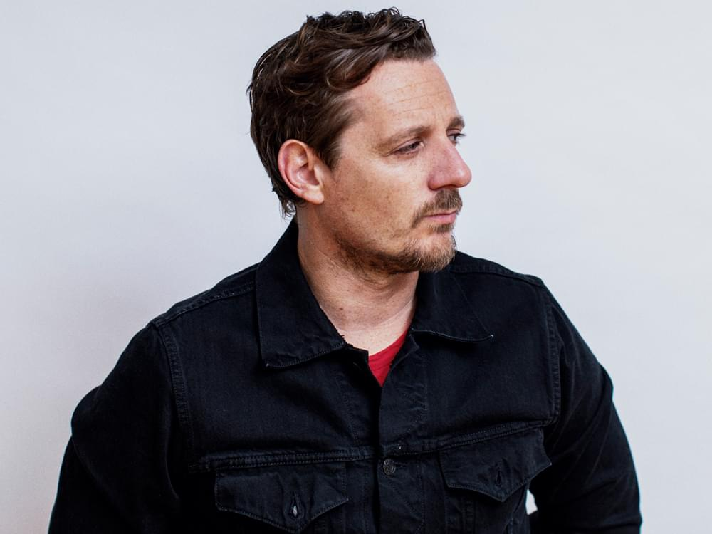 Sturgill Simpson Announces Limited Tour Run to Benefit the Special Forces